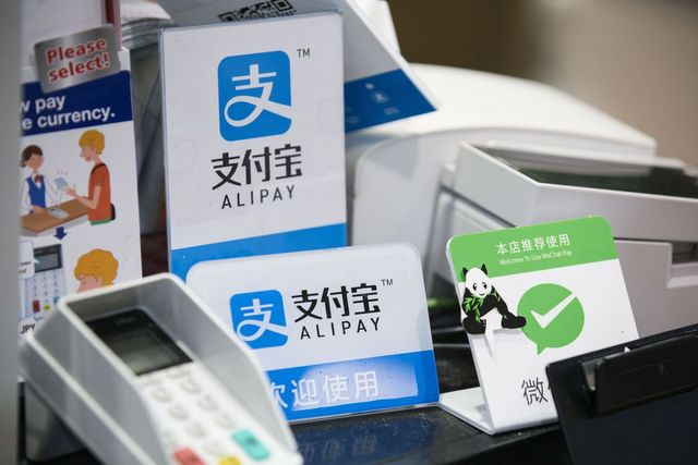 U.S. explores curbs on Ant Group, Tencent payment systems featured image
