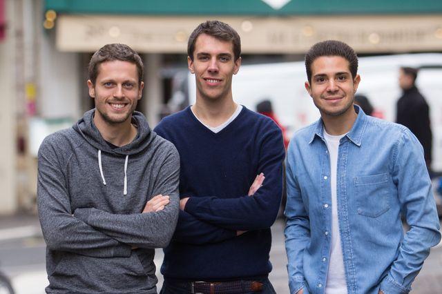 Joko raises €10m in Series A funding featured image
