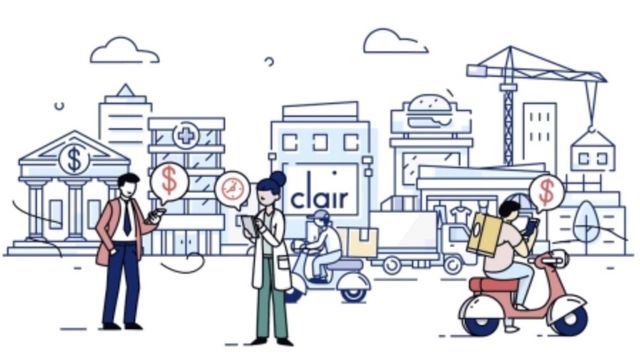 Clair raises $4.5m in Seed funding featured image