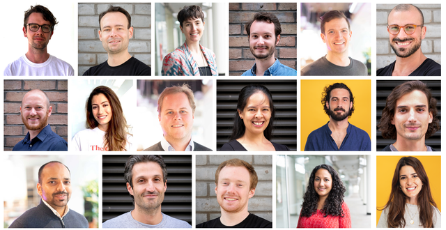 Global VC Antler invests in seven UK startups featured image