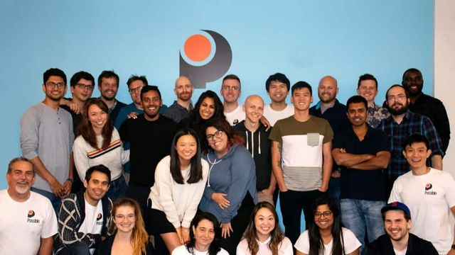 Possible raises $11m in Series B funding featured image