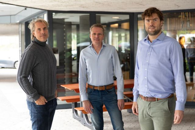 Silverflow raises €2.6m in Seed funding featured image