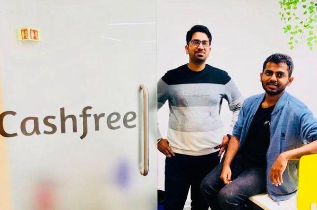 Cashfree raises $35.3m in Series B funding featured image
