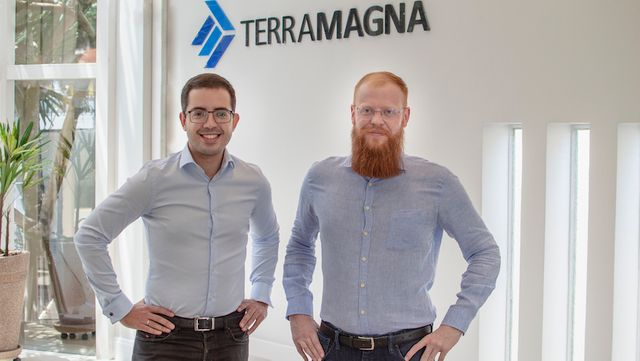 TerraMagna raises $2m in Seed funding featured image