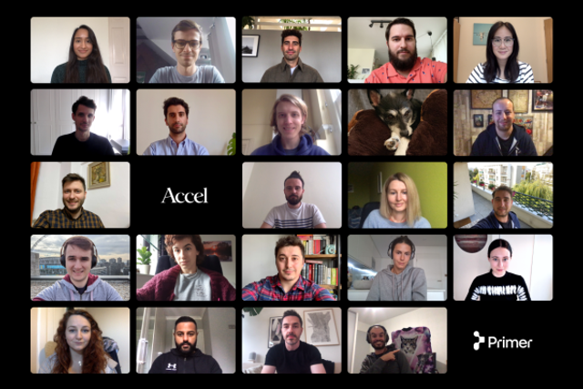Primer raises £14m in Series A funding led by Accel featured image