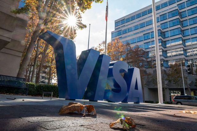 Visa partners with ethereum digital-dollar startup that raised $271m featured image