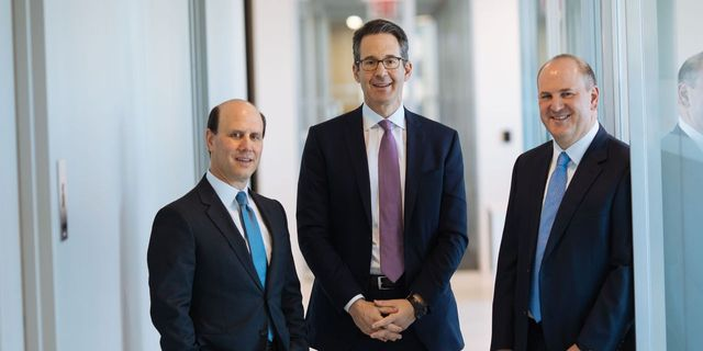 Dyal Capital in talks to combine with Owl Rock Capital featured image