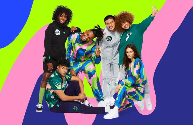 Square's Cash App unveils apparel line 'Cash by Cash App' featured image