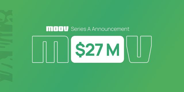 Moov Financial raises $27m in Series A funding featured image