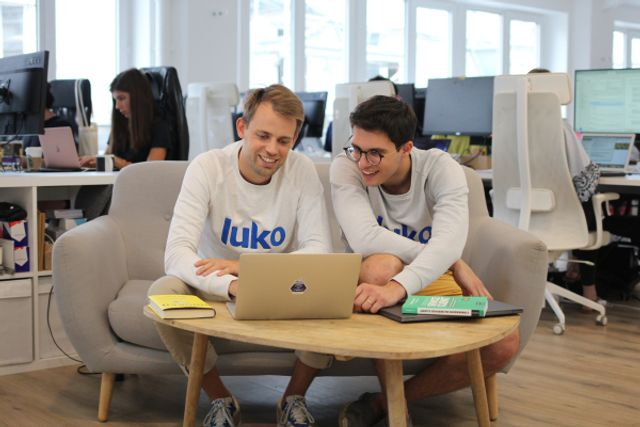 Luko raises $60m in Series B funding featured image