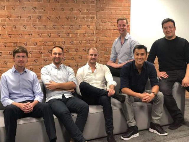 Outfund rasies £37m in Seed funding featured image