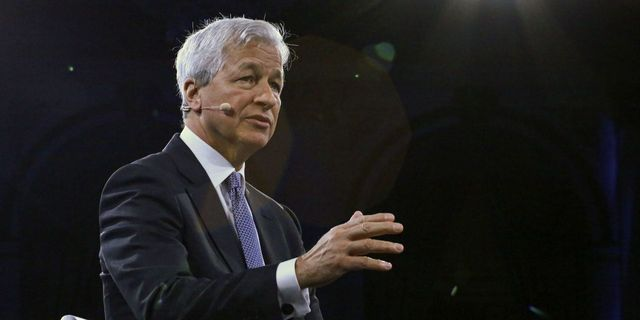 JPMorgan CEO Jamie Dimon says he's open to asset manager acquisitions featured image