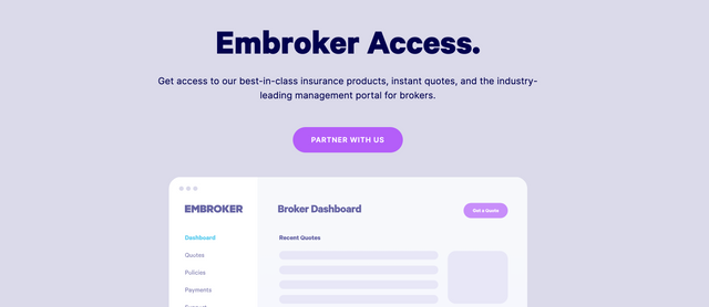 Embroker launches Embroker Access featured image