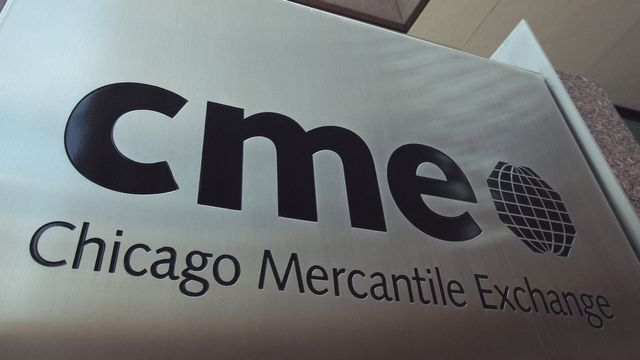 CME Group announces Ethereum futures product featured image