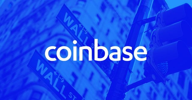 $8b crypto startup Coinbase files draft S1 to SEC in preparation of IPO featured image
