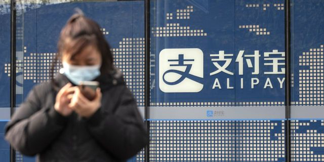 Trump issues new ban on Alipay and other Chinese apps featured image