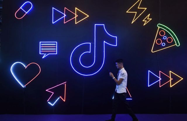 TikTok's Chinese version Douyin launches an e-wallet featured image