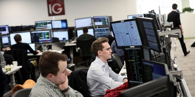 Britain's IG Group to buy U.S. options firm Tastytrade for $1b featured image