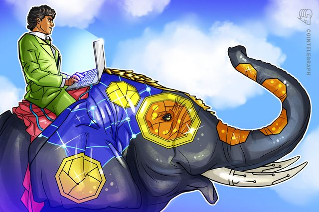 Reserve Bank of India 'exploring the possibility' of a digital currency featured image