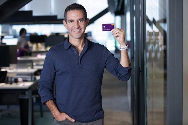 Nubank raises $400m in Series G funding at a $25b valuation featured image