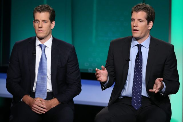 The Winklevoss' bitcoin exchange is pushing into banking with a new savings product featured image
