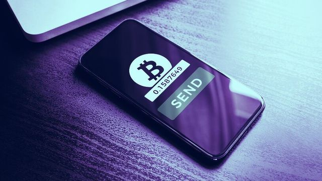 BottlePay lets UK users send Bitcoin to anyone on social media featured image