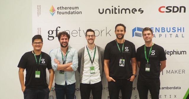 Synthetix raises $12m in new funding featured image
