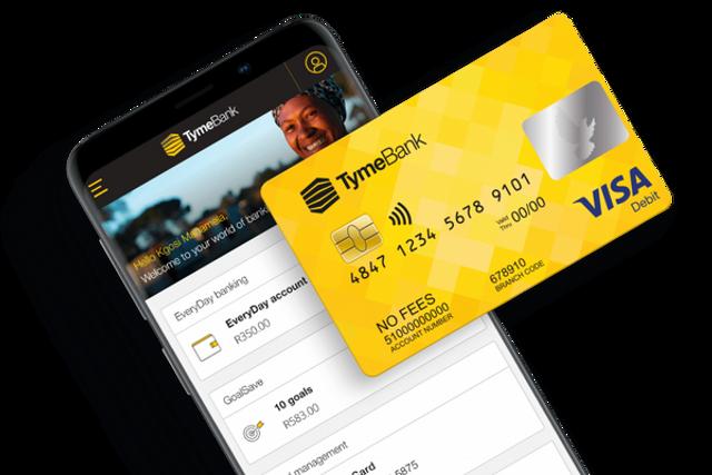 TymeBank raises $109m in new funding featured image