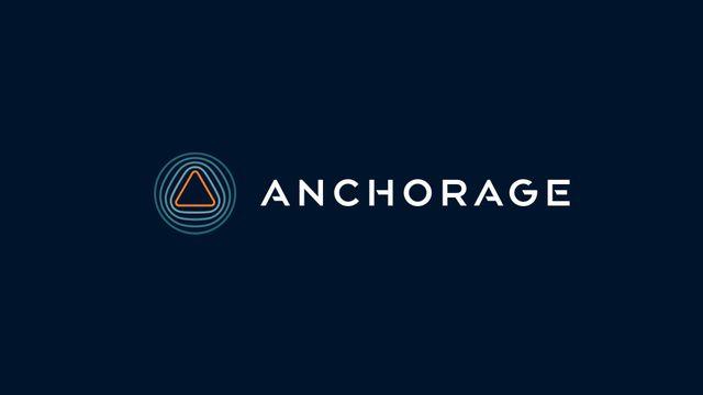 Anchorage raises $80m in Series C funding featured image