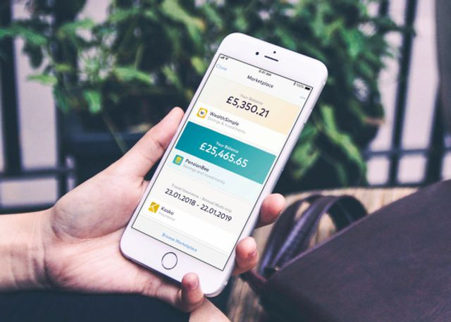 Starling raised £272m in Series D funding at a £1.1b pre-money valuation featured image