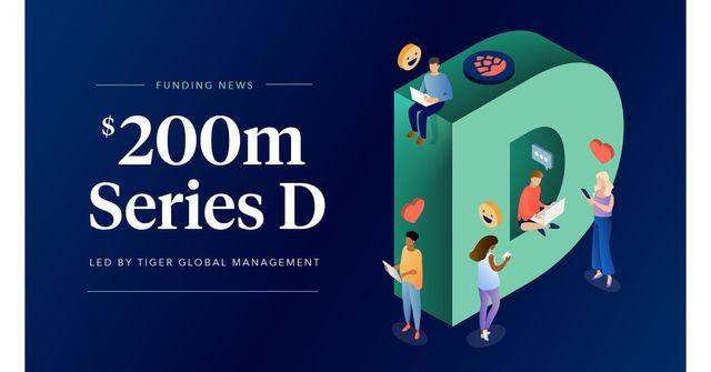 Cedar raises $200m in Series D funding featured image