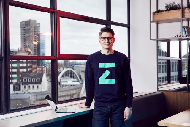 Zego raises $150m in Series C funding featured image
