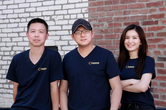 Cheese raises $3.6m in Seed funding featured image