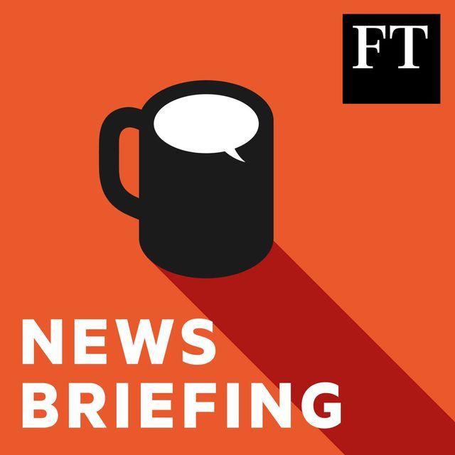 FT podcast: Martin Wolf on the coronavirus pandemic featured image