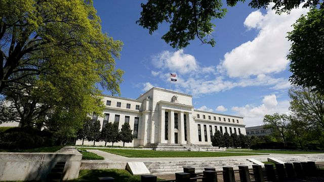 Federal Reserve calls time on looser capital requirements for US banks featured image