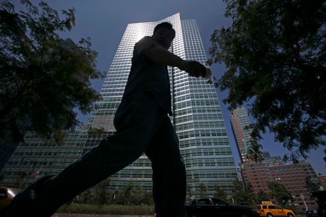 Goldman's junior bankers complain of crushing workload amid SPAC-fueled boom in Wall Street deals featured image