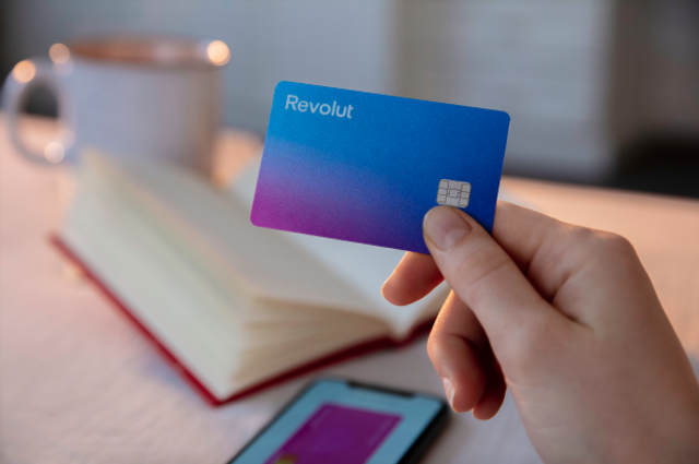 Revolut applies for bank charter in the US featured image