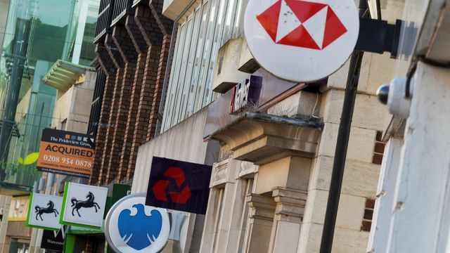 UK bank fraud hits new record featured image