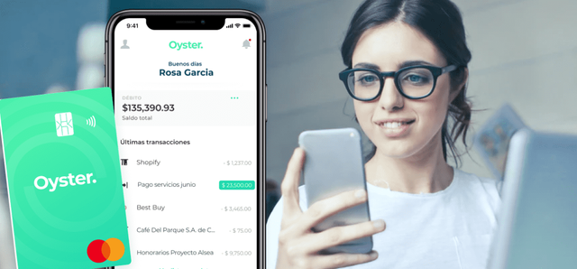 Oyster Financial rolls out instant and revolving credit featured image