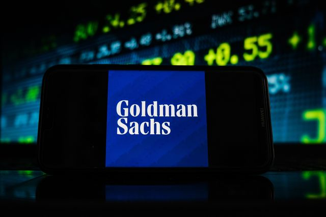 Goldman Sachs is close to offering bitcoin and other digital assets to its wealth management clients featured image