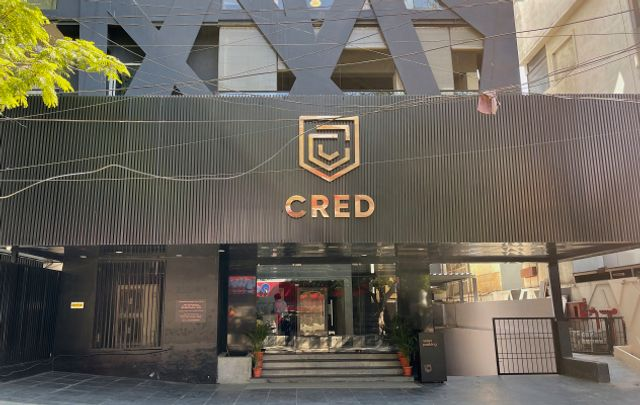 CRED raises $215m in Series B funding at a $2.2b post-money valuation featured image