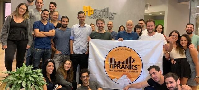 TipRanks raises $77m in Series B funding featured image