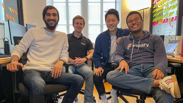 Finary raises $3.2m in Seed funding featured image