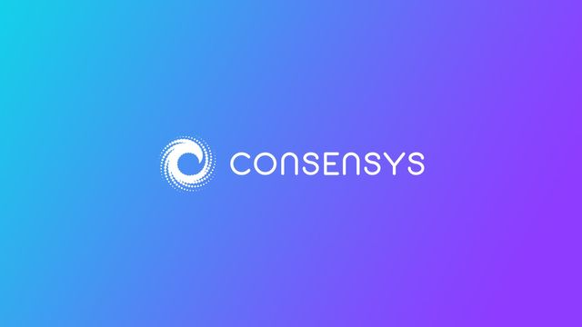 ConsensSys raises $65m in new funding featured image