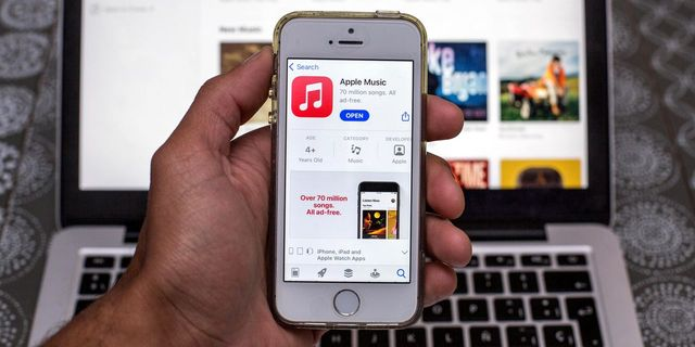 Apple Music Reveals How Much It Pays When You Stream a Song featured image