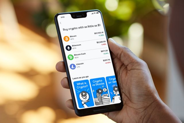 Venmo adds support for buying, holding and selling cryptocurrencies featured image