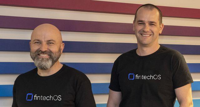 FintechOS raises €51m in Series B funding featured image
