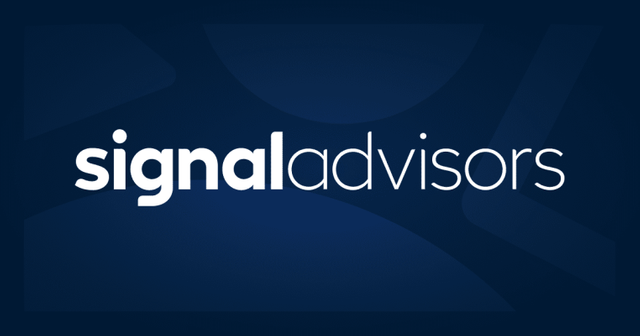 Signal Advisors raises $10m in Series A funding featured image