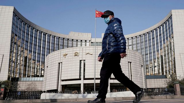 Chinese regulators tell fintech groups to fix 'problems' featured image