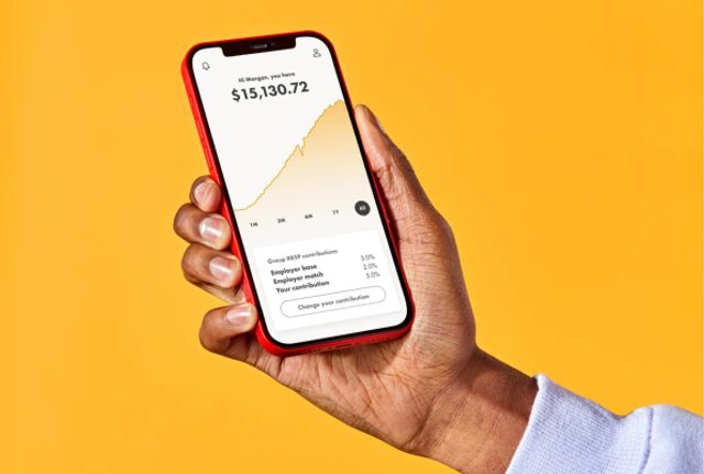 Wealthsimple raises $610m in new funding at $4b valuation featured image